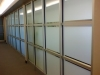 Frosted Interior Office Glass