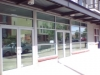 Storefront window film Denver, Colorado